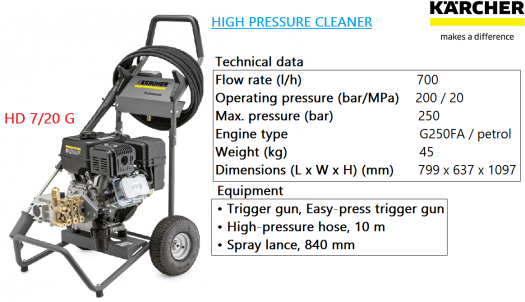 hd-7-20-g-karcher-heavy-duty-industrial-commercial-high-pressure-water-jet-cleaner-petrol-engine