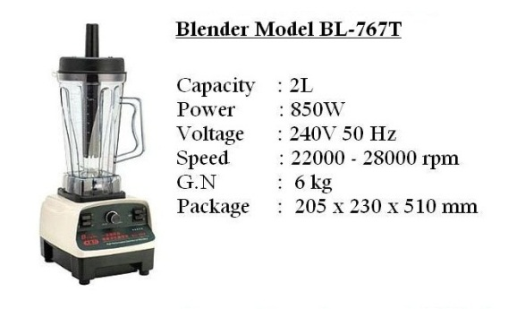 Lc3 Blender 767