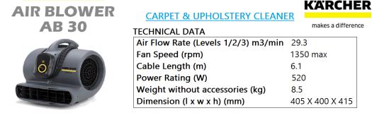 ab-30-karcher-air-blower-carpet-upholstery-cleaner