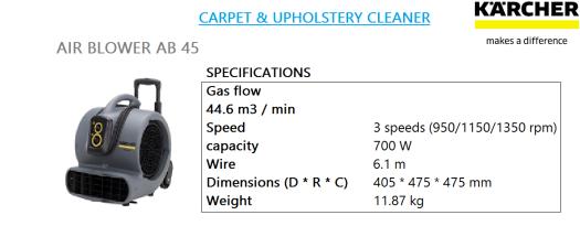 ab-45-karcher-air-blower-carpet-upholstery-cleaner