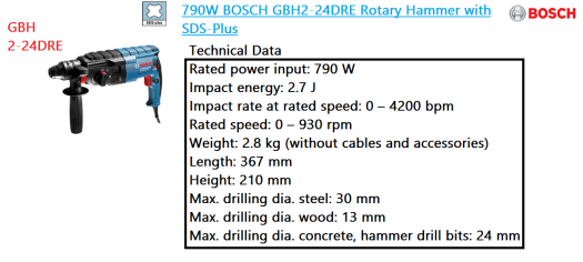 gbh-2-24dre-rotary-hammer-with-sds-plus-bosch-power-tool