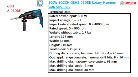gbh-2-26dre-rotary-hammer-with-sds-plus-bosch-power-tool