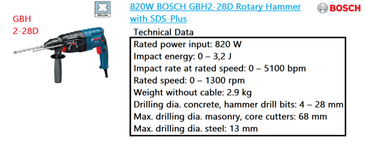 gbh-2-28d-rotary-hammer-with-sds-plus-bosch-power-tool