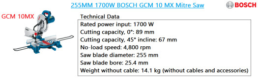gcm-10mx-mitre-saw-bosch-bench-mounted-power-tools