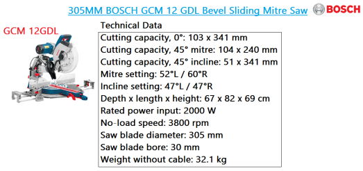 gcm-12gdl-bevel-sliding-mitre-saw-bosch-bench-mounted-power-tools