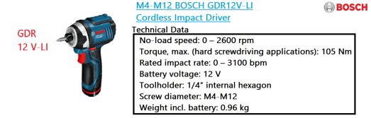 gdr-12v-li-bosch-cordless-impact-driver-power-tools
