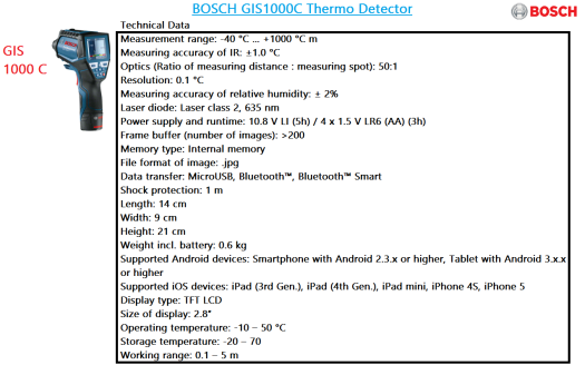 gis-1000-c-thermo-detector-bosch-power-tool