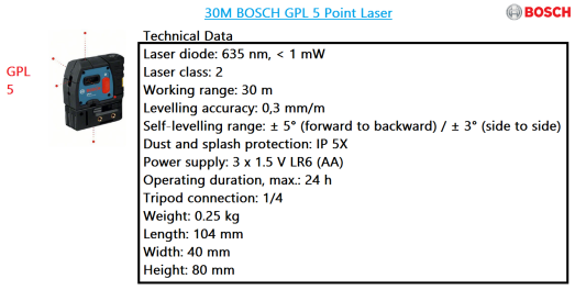 gpl-5-point-laser-bosch-power-tool