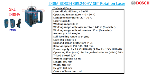 grl-240hv-set-rotation-laser-bosch-power-tool