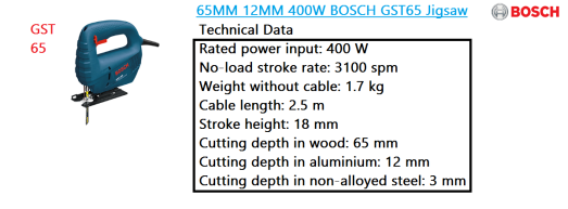 gst-65-jigsaw-bosch-power-tool