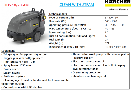 hds-10-20-4m-karcher-hot-water-pressure-clean-with-steam