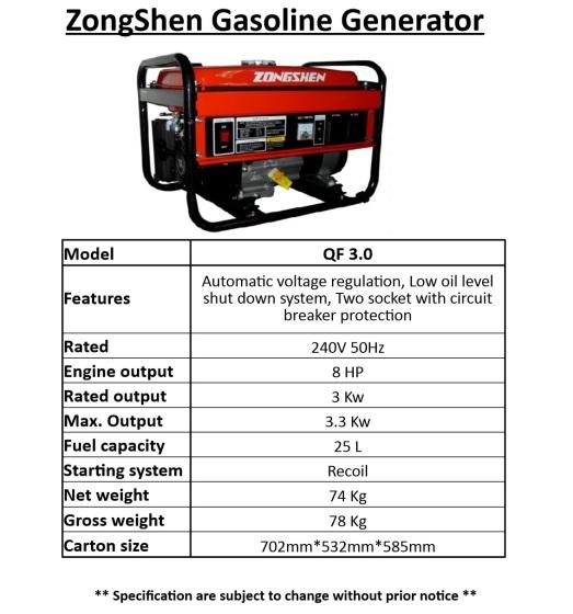 petrol-zongshen-generator-qf-3-0