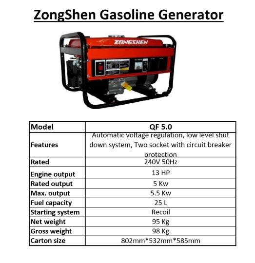 petrol-zongshen-generator-qf-5-0