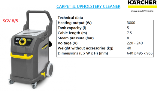 sgv-8-5-karcher-steam-vacuum-cleaner-carpet-upholstery-cleaner