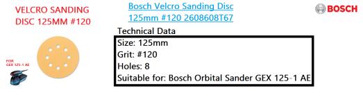 velcro-sanding-disc-125mm-120-bosch-power-tool