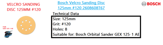 velcro-sanding-disc-125mm-120-bosch-power-tool