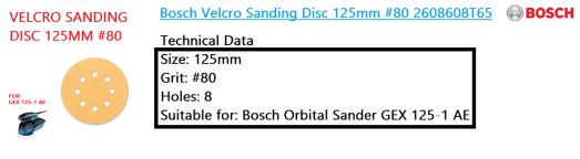 velcro-sanding-disc-125mm-80-bosch-power-tool