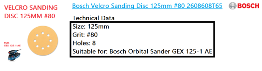 velcro-sanding-disc-125mm-80-bosch-power-tool
