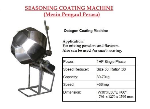 A6 Seasoning Mixer b