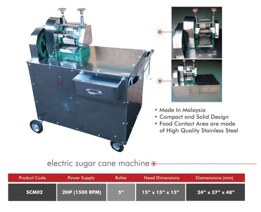 J6 Sugarcane SCM02