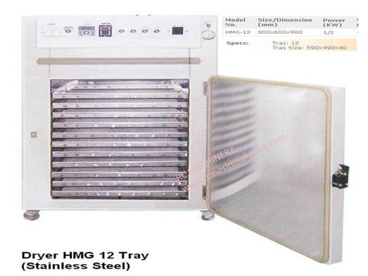 stainless steel dryer, dryer, pengering