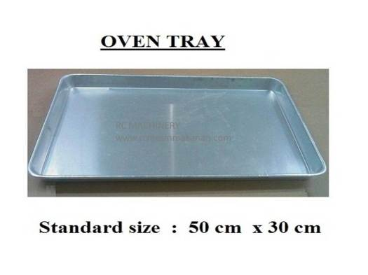 tray, bekas, electric oven,  oven elektrik, mesin membuat kuih dan kek