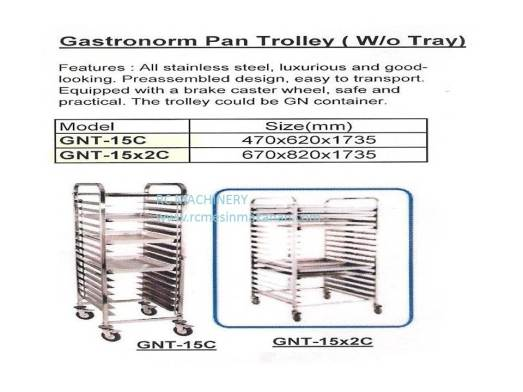 trolley, troli, pan trolley, electric oven,  oven elektrik, mesin membuat kuih dan kek
