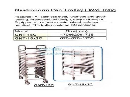 trolley, troli, pan trolley, electric oven,  oven elektrik, mesin membuat kuih dan kek