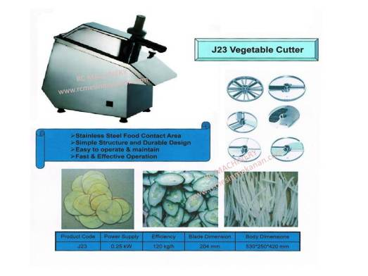 vegetable cutter, cutter, mesin memotong sayur, kentang dan bawang