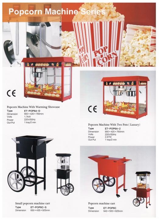 2.Popcorn