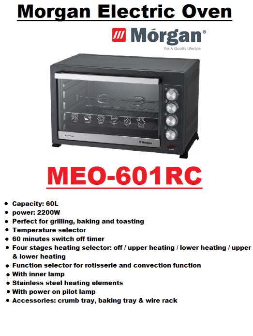electric oven(Ketuhar Elektrik)