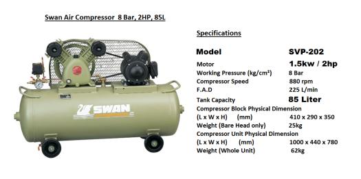 air-compressor-swam-sv202