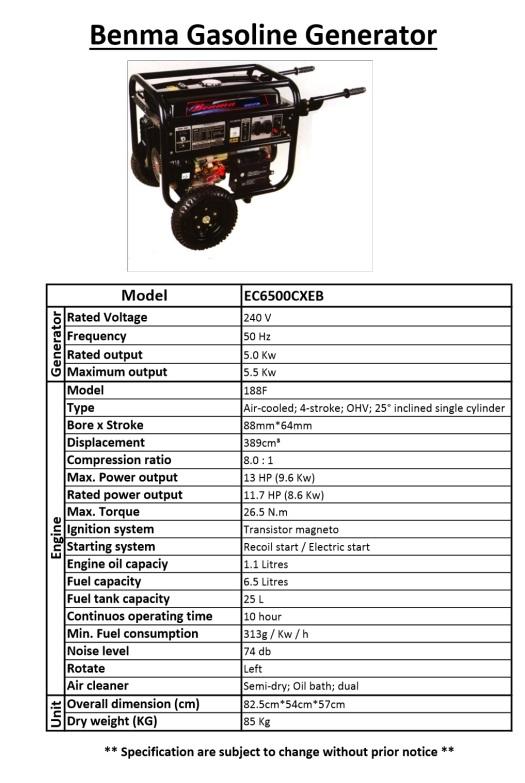 benma-petrol-generator-ec6500cxeb