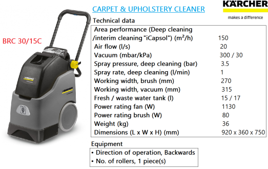 brc-30-15c-karcher-carpet-upholstery-cleaner