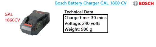 gal-1860cv-bosch-li-ion-battery-charger-power-tool