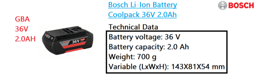 gba-36v-2-0ah-bosch-li-ion-battery-coolpack-power-tool