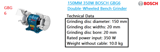 gbg-6-double-wheeled-bench-grinder-bosch-power-tool