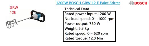 grw-12e-paint-stirrer-bosch-power-tool