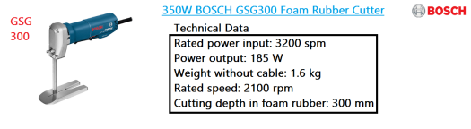 gsg-300-foam-rubber-cutter-bosch-power-tool