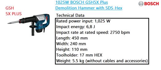 gsh-5x-plus-bosch-demolition-hammer-with-sds-hex-power-tool