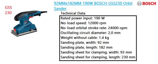 gss-230-orbital-sander-bosch-power-tool