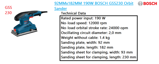 gss-230-orbital-sander-bosch-power-tool