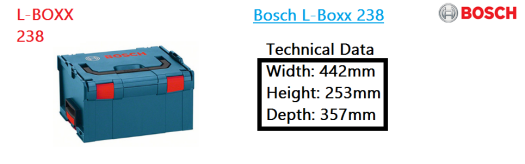 l-boxx-238-bosch-power-tool