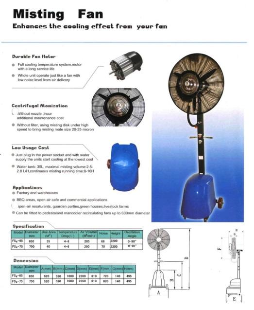 misting-fan
